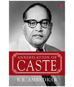 1-Annihilation-of-Caste