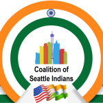 Coalition of Seattle of Indian-Americans-logo